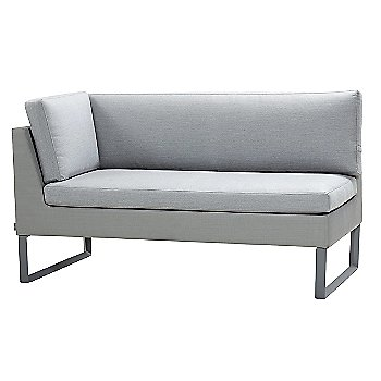 Light Grey color / Left Arm