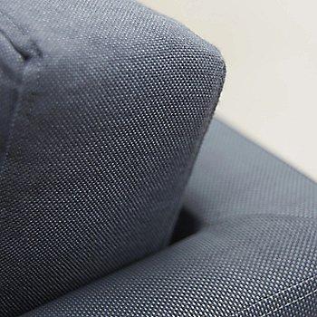 Grey color, detail