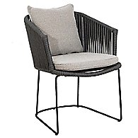Moments Dining Armchair