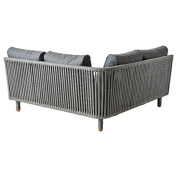 Moments Corner Modular Sofa