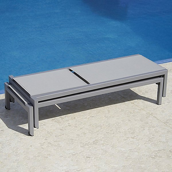 Relax Sunbed