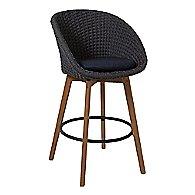 Peacock Outdoor Barstool