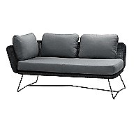 Horizon 2-Seater Right Sectional Module