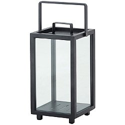Lighthouse Lantern (Lava Grey/Small) - OPEN BOX RETURN