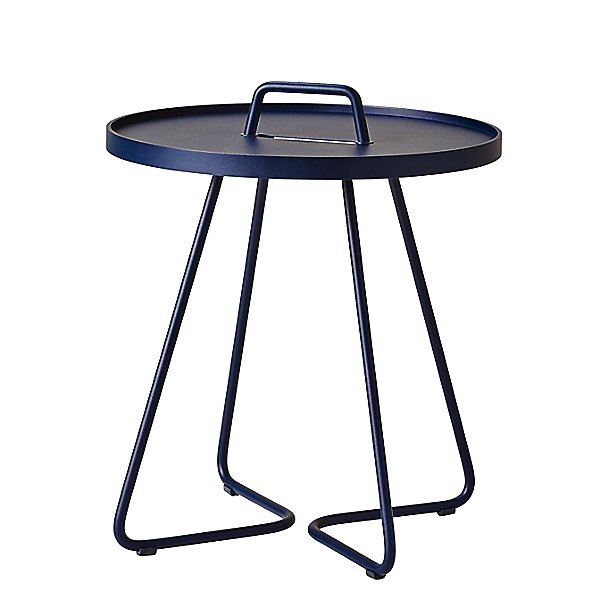 On-The-Move Side Table