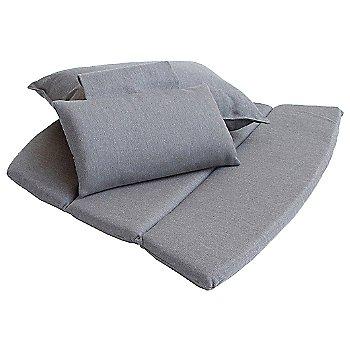 Sunbrella Natte Grey