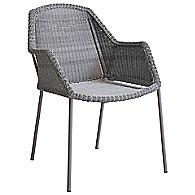 Breeze Stackable Armchair