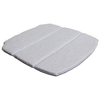 Natte Light Grey fabric