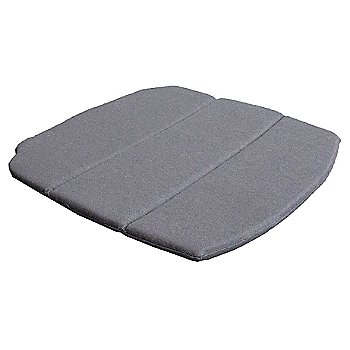 Sunbrella Natte Grey fabric
