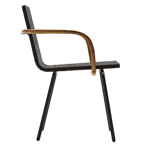 Sidd Chair with Arms