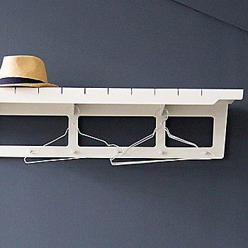 Copenhagen Coat Rack / in use