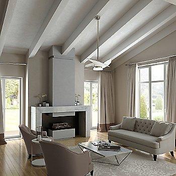 Architectural White finish