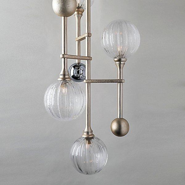 Majorette Linear Suspension Light