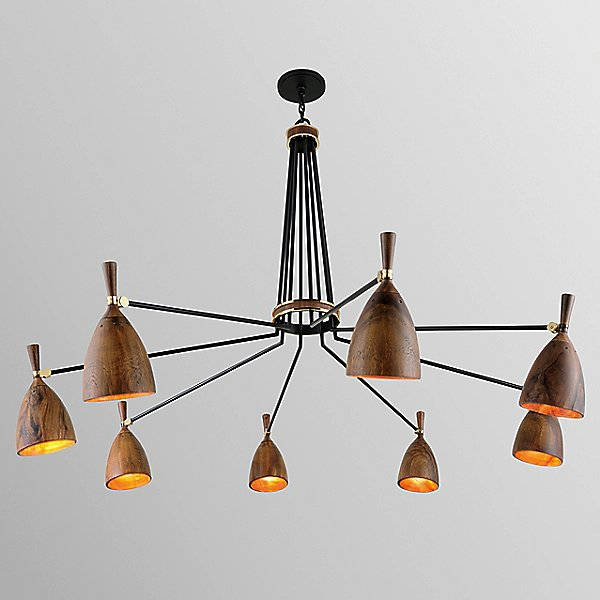 Utopia LED Chandelier