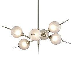 Tempest LED Chandelier