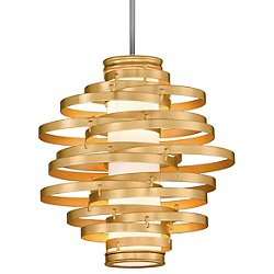 Vertigo LED Pendant Light