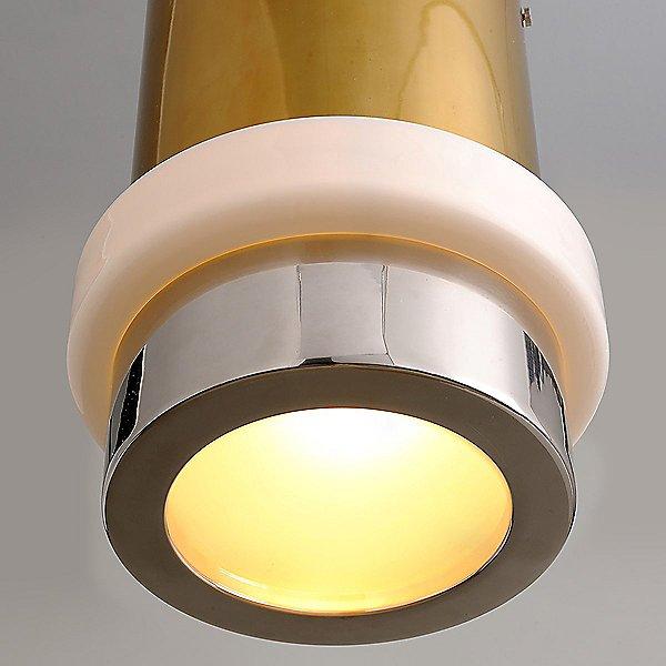 Beckenham One Light Pendant Light