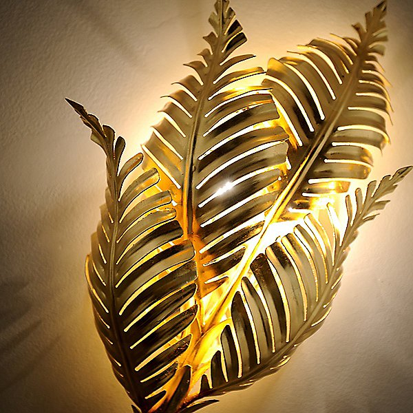 Tropicale Wall Sconce