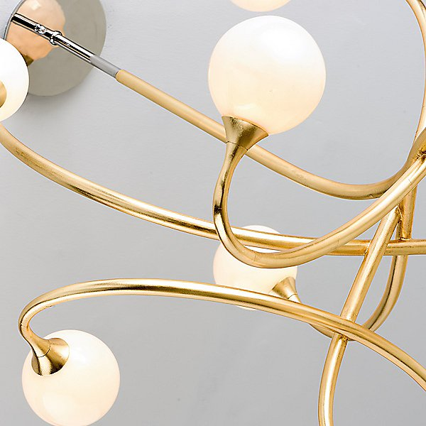 Signature Linear Suspension Light