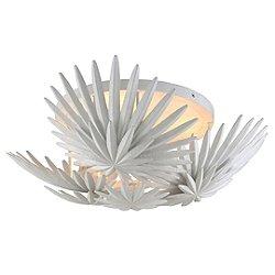 Savvy Semi-Flush Mount Ceiling Light