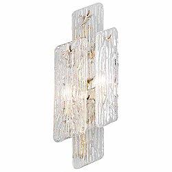 Piemonte 2-Light Wall Sconce by Corbett - OPEN BOX RETURN