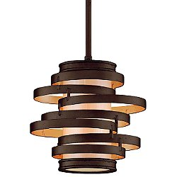 Vertigo Mini Pendant Light