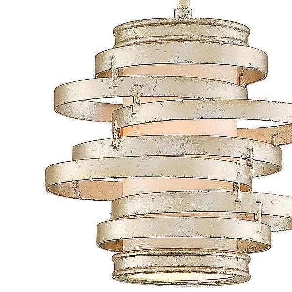 Vertigo Mini Pendant Light