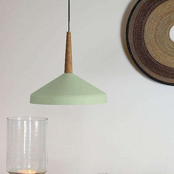 Roque Pendant Light