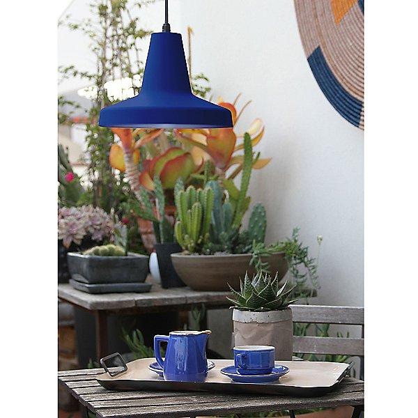 Famara Outdoor Pendant Light