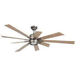 Katana 72 Inch LED Ceiling Fan