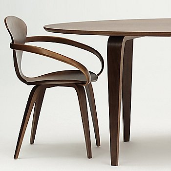 Classic Walnut finish / with Table