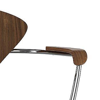 Classic Walnut option / Detail viw