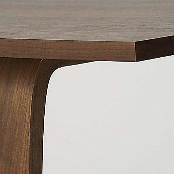 Classic Walnut Top & Legs / Detail view