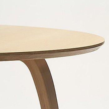 Natural Beech Top & Legs / Detail view