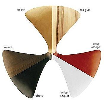 Cherner Stool by Cherner / color option