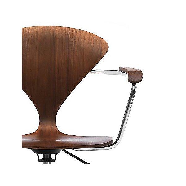 Cherner Task Armchair