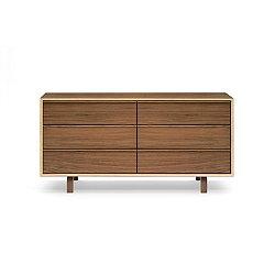 Multiflex 6-Drawer Dresser