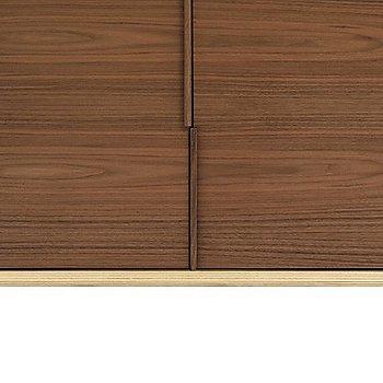 Natural Walnut / Detail view
