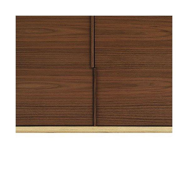 Multiflex 4-Door Credenza