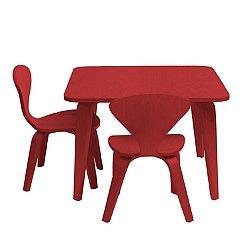Cherner Children's 30-Inch Table