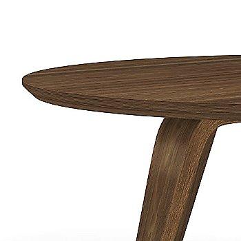 Classic Walnut finish / Detail view
