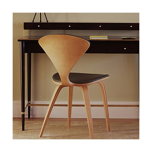 Cherner Seat and Back Upholstered Side Chair
