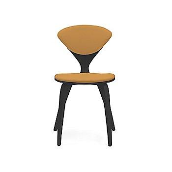 Shown in Walnut: Ebonized Size / Vincenza Leather: 2111 Color
