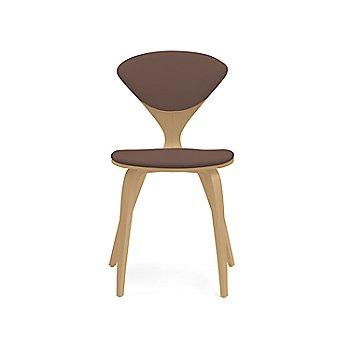 Shown in Oak: White Rift Cut Size / Vincenza Leather: 2115 Color