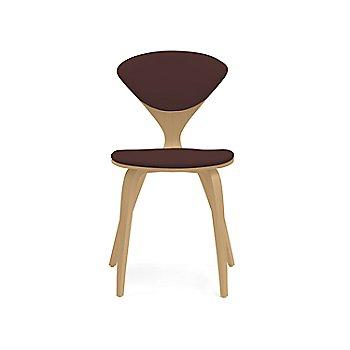 Shown in Oak: White Rift Cut Size / Sabrina Leather: Coffee Bean Color
