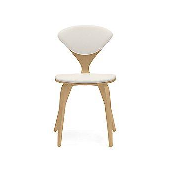 Shown in Oak: White Rift Cut Size / Vincenza Leather: 2122 Color
