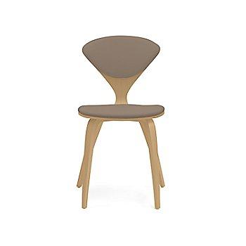 Shown in Oak: White Rift Cut Size / Vincenza Leather: 2101 Color
