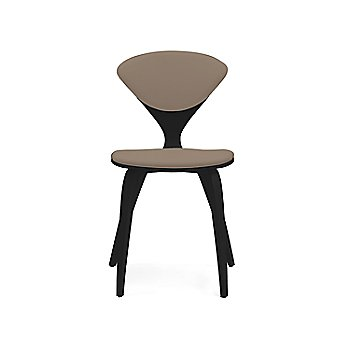 Shown in Lacquer: Ebony Size / Vincenza Leather: 2101 Color