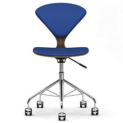 Cherner Seat and Back Upholstered Task Chair