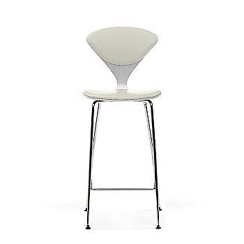White Lacquer frame / Divina 106 Upholstery